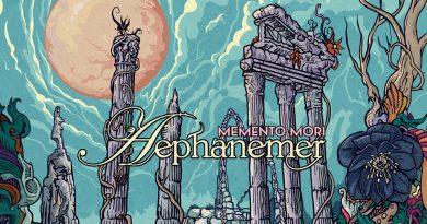 Aephanemer