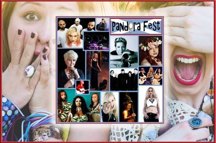 PandoraFest