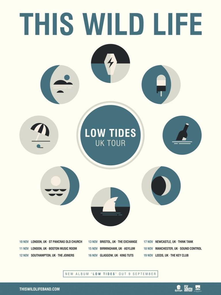 This Wild Life Tour 2016
