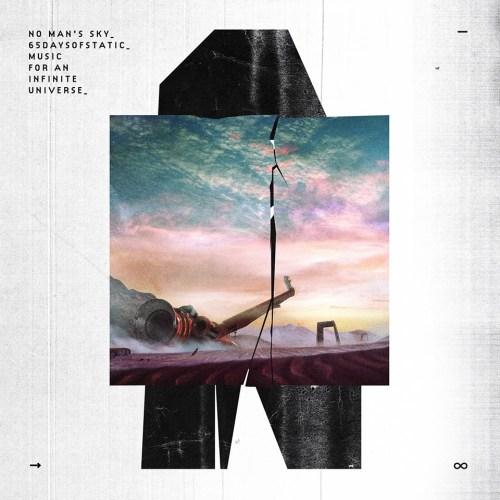 No Man's Sky: Music for an Infinite Universe - 65daysofstatic