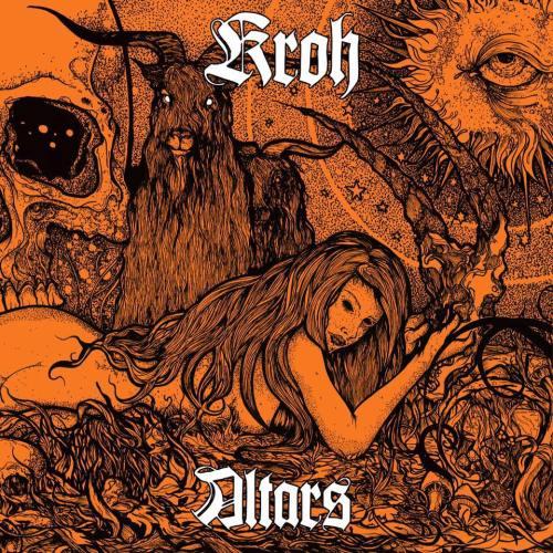 Altars - Kroh