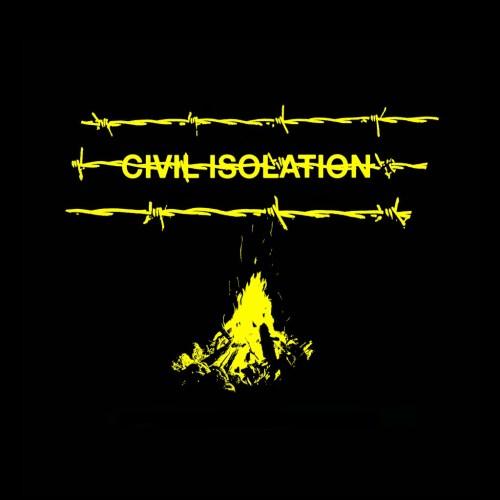 Civil Isolation - While She Sleeps