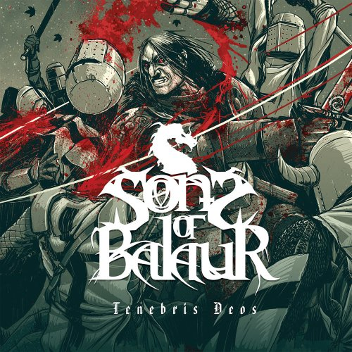 Tenebris Deos - Sons of Balaur