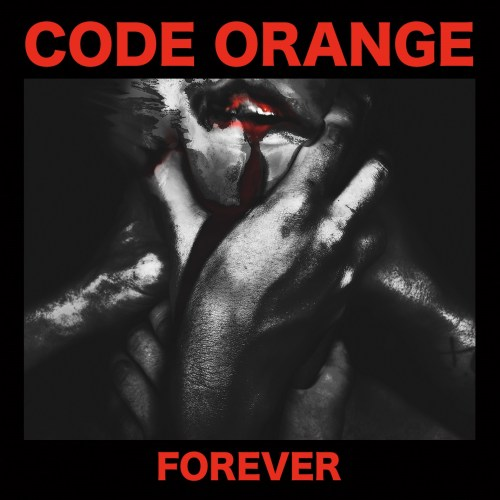 Code Orange artwork