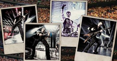 Nickelback UK tour