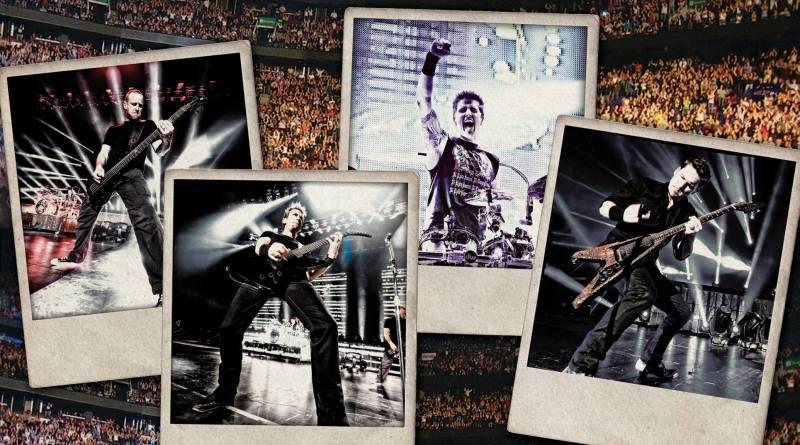 Nickelback UK tour