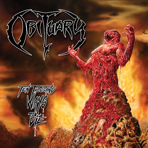 Ten Thousand Ways To Die - Obituary
