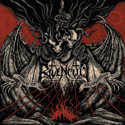 Force of Profanation - Ravencult
