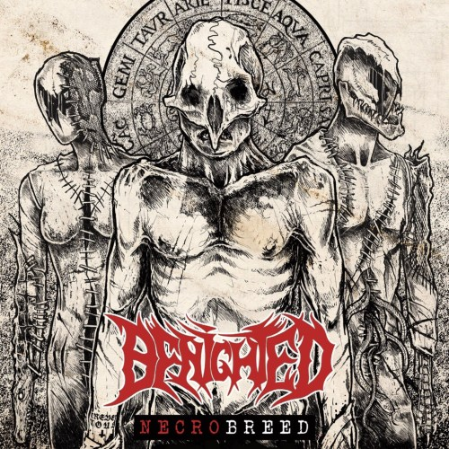 Necrobleed - Benighted