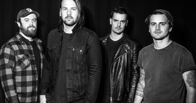 Beartooth release new music video for 'Sick of Me'