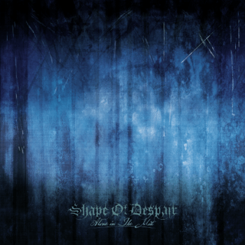 Alone In The Mist - Shape of Despair