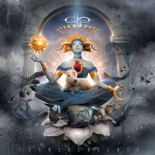 Transcendence - The Devin Townsend Project