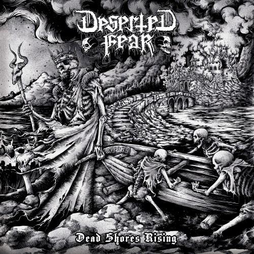 Dead Shores Rising - Deserted Fear