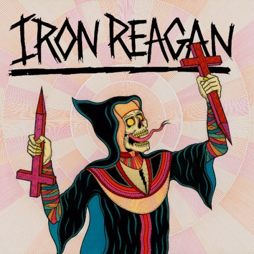 Crossover Ministry - Iron Reagan