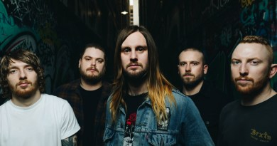 While She Sleeps release new music video for 'Silence Speaks'
