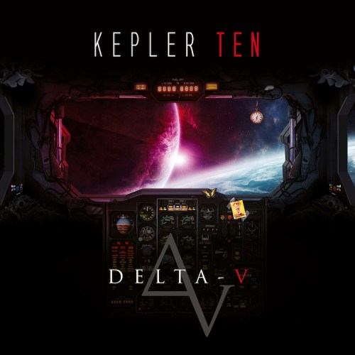 Delta-v - Kepler Ten