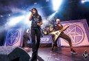 LIVE REVIEW: Anthrax @ Academy, Manchester