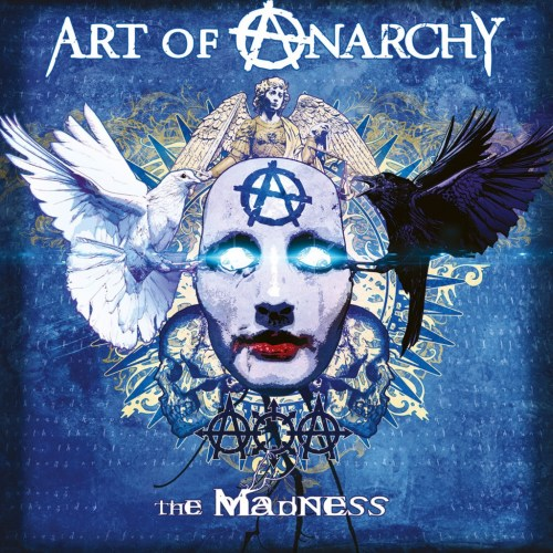 The Madness - Art of Anarchy