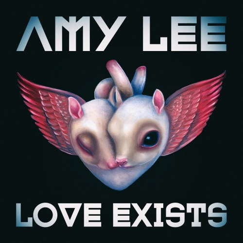 Love Exists - Amy Lee