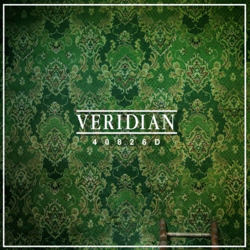 Veridian EP artwork