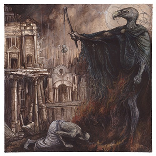 The Shackles of Mammon - Craven Idol