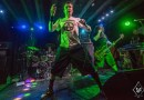 LIVE REVIEW: Napalm Death @ Rebellion, Manchester