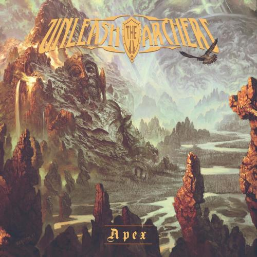 Apex - Unleash The Archers