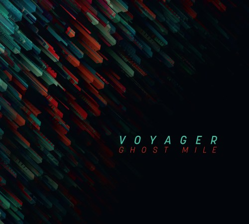 Ghost Mile - Voyager