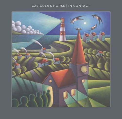 In Contact - Caligula's Horse