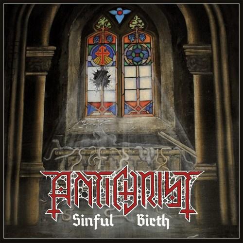 Sinful Birth - Antichrist