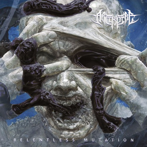 Relentless Mutation - Archspire