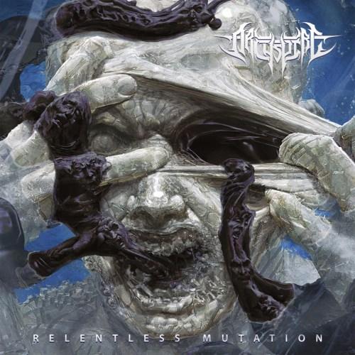 Relentless Mutation - Archspire
