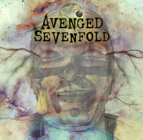 Avenged Sevenfold Art 2017