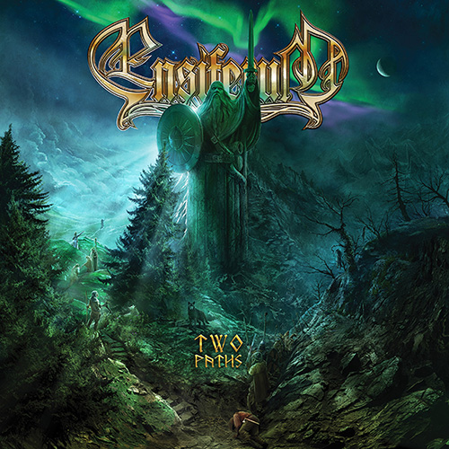 Two Paths - Ensiferum