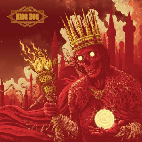 King Zog - King Zog