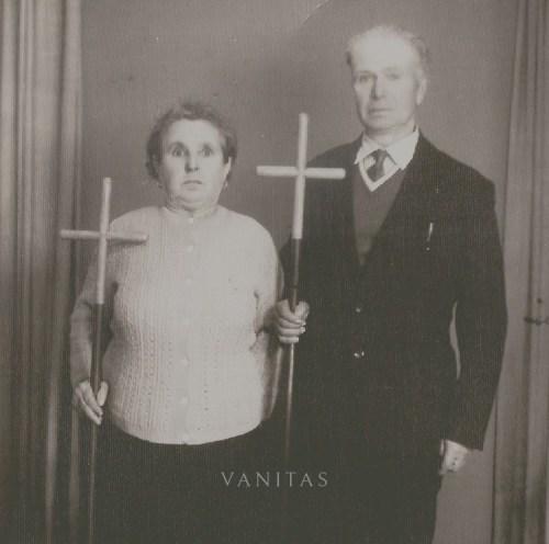Vanitas - In Twilight's Embrace