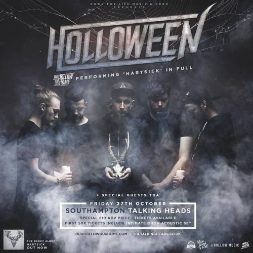 Holloween - Our Hollow, Our Home