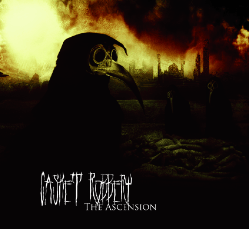 The Ascension - Casket Robbery