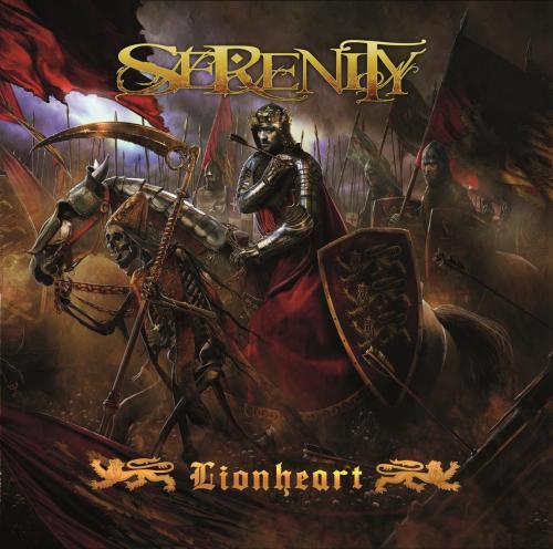 Lionheart - Serenity