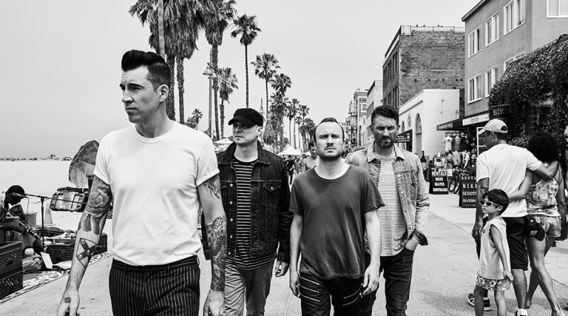 Theory of a Deadman 2017