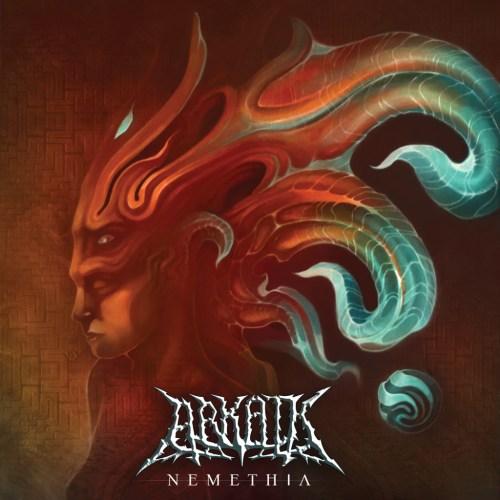 Nemethia - Arkaik