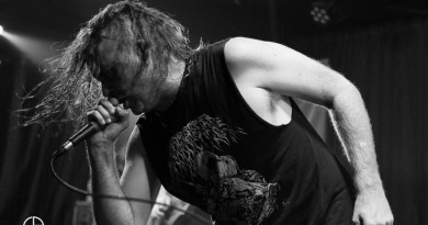 Cattle Decapitation live @ Rebellion, Manchester. Photo Credit: Occult Photography