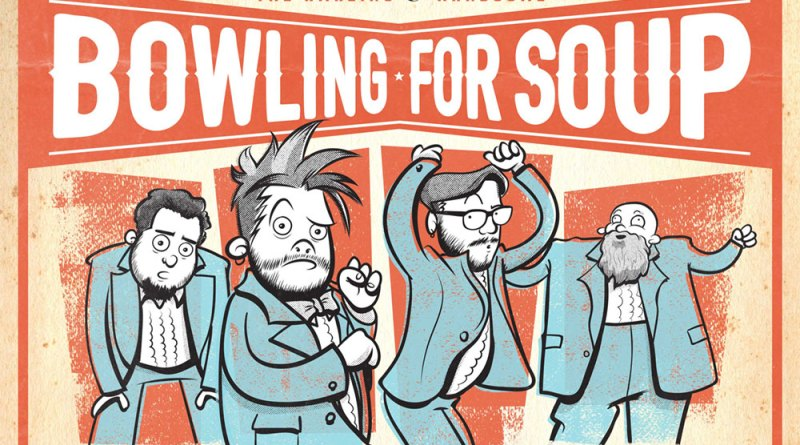 Bowling For Soup 2018