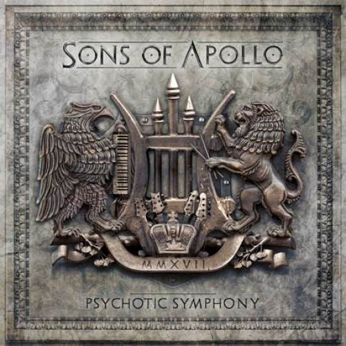 Psychotic Symmetry - Sons of Apollo