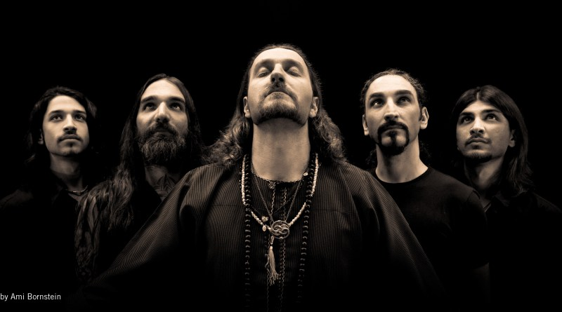 Orphaned Land
