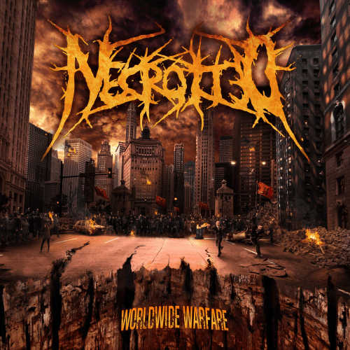 Worldwide Warfare - Necrotted