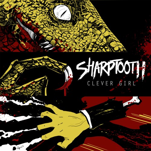 Clever Girl - Sharptooth