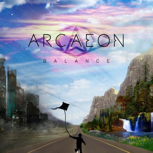 Balance - Arcaeon