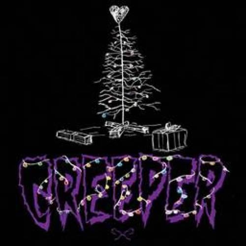 Christmas EP - Creeper