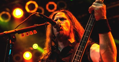 Steve Tucker - Morbid Angel